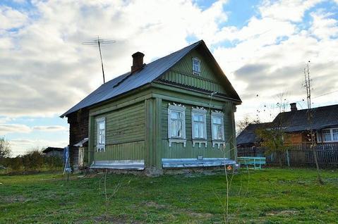 Продается дом 30 кв.м. на 32 сотках земли