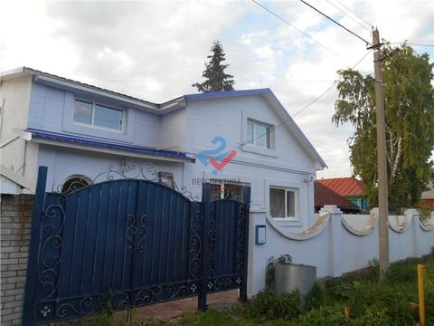 Дом в Булгаково