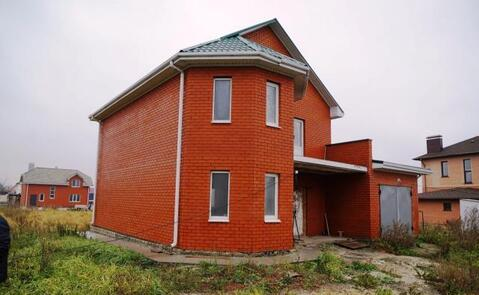 Продажа дома, Новосадовый, Белгородский район, Берёзовая улица