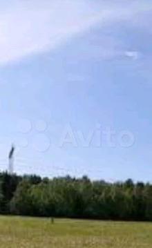 Продажа участка, Дубна, Чеховский район