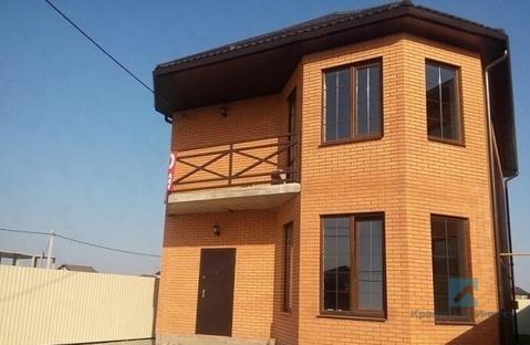 Продажа дома, Краснодар, Стадионная улица