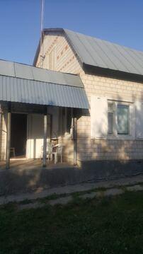Дом в д.Чернышовка