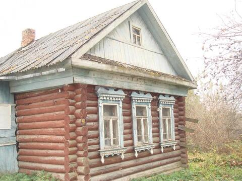 Дом 50 кв.м, Участок 30 сот. , Ленинградское ш, 60 км. от МКАД.