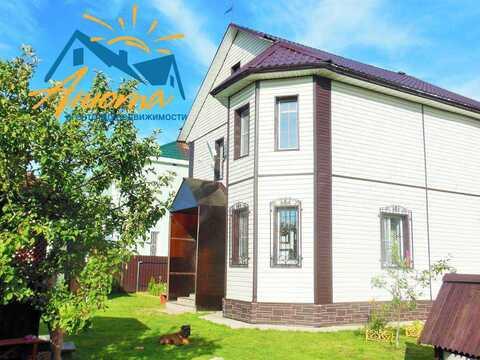 Продается каменный дом 140 кв.м. вблизи города Обнинска на Калужском ш