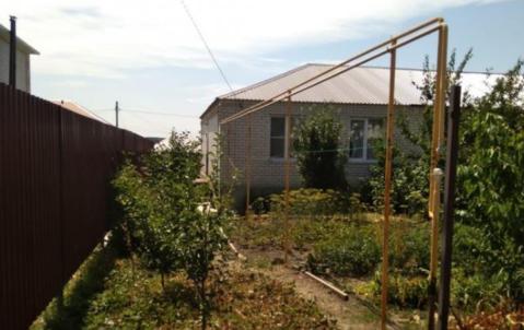 Продам коттедж в Михайловске Слащева 16