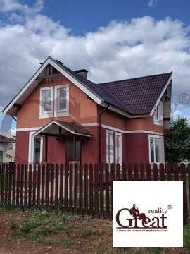 Продажа дома, Шарапово, Зарайский район