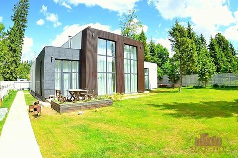 Продается дом 250 кв.м, Минское шоссе, КИЗ «Зеленая роща-1»