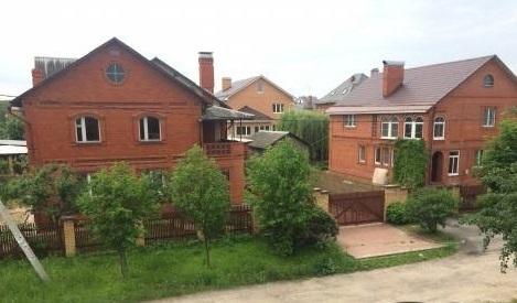 Коттедж 490 кв.м. в г.Домодедово, ул. Троицкая