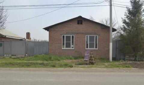Продается 1-этажный дом, Николаевка