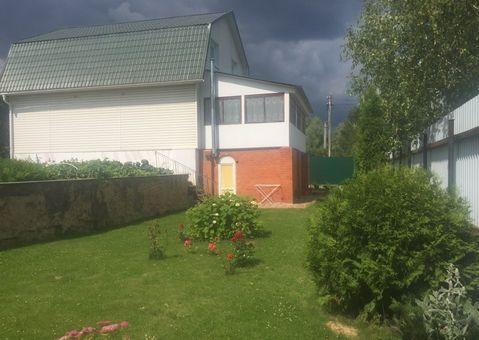 Дом в Москве, Ракитки