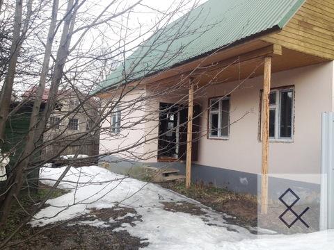 Два дома в Мамоново