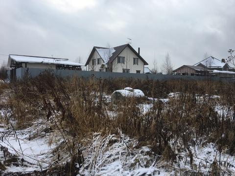 Прожа земельного участка ИЖС в Новой Москве