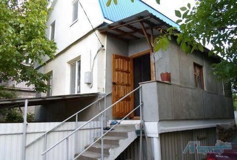 Продается 3-к Дом ул. Родниковая