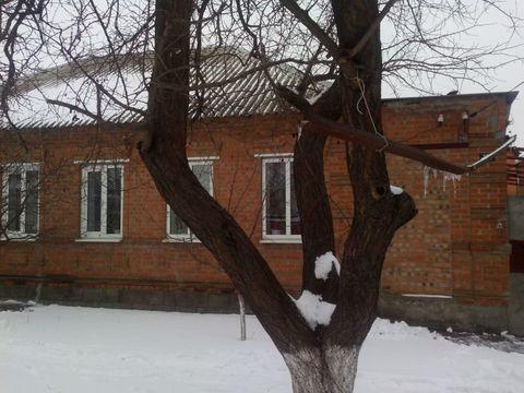 Продам полдома в Таганроге.