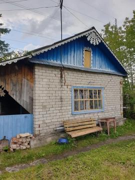 Продажа дома, Тюмень, Тер. СНТ Юбилей