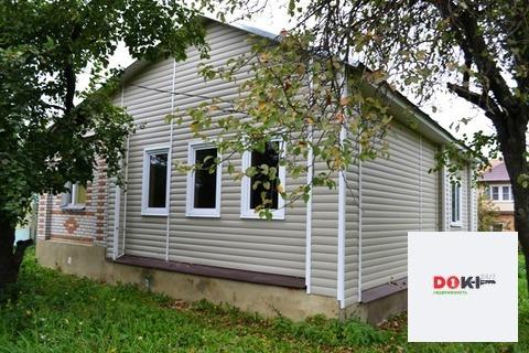 Продажа дома в городе Егорьевск улица Пушкинская