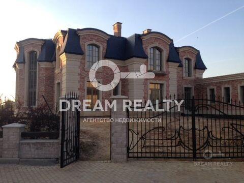 Продажа дома 640 кв.м, МО, Истринский р-н, кп