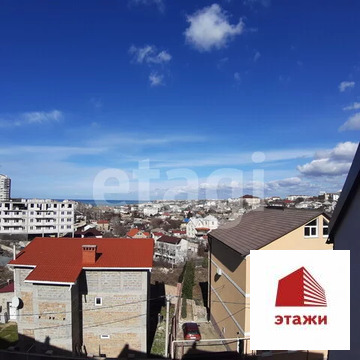 Продам 2-этажн. таунхаус 173 кв.м. Севастополь