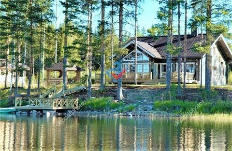 Дом у озера 115 м2 по ул. Пугачева.