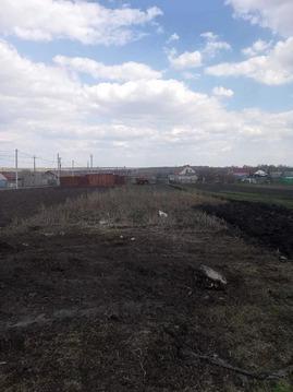 Продажа участка, Богословка, Пензенский район, Ленина 88б