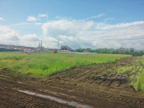 Продам недорого земельный участок ДНТ