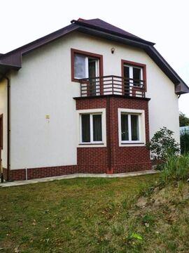 Купить дом в Балтийске