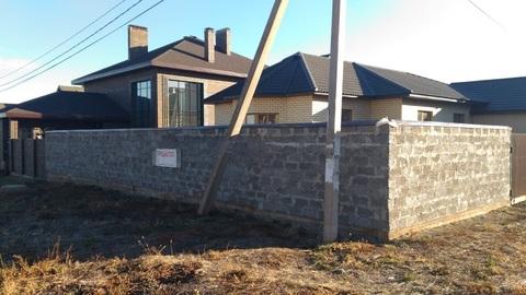 Новый дом в Ростошах