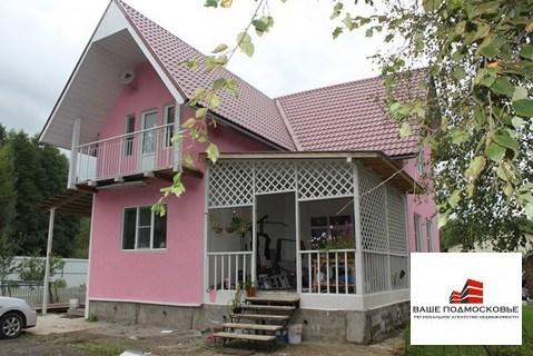Дача в городе Куровское
