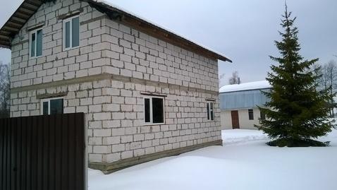 Продается 2-х этажная дача г.Малоярославец СНТ Садовод