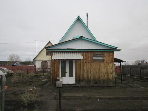 Дача в Редькино