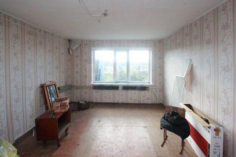 Дом в Шестаково
