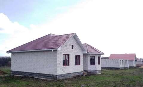 Продажа дома, Стрелецкое, Белгородский район, Заповедная улица