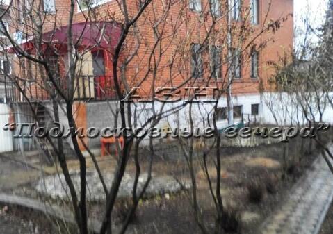 Егорьевское ш. 5 км от МКАД, Томилино, Дом 120 кв. м