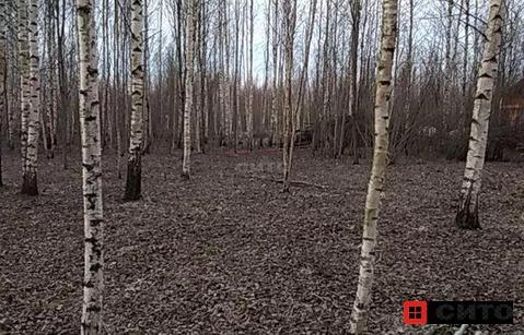 Продажа участка, Шайма, Череповецкий район