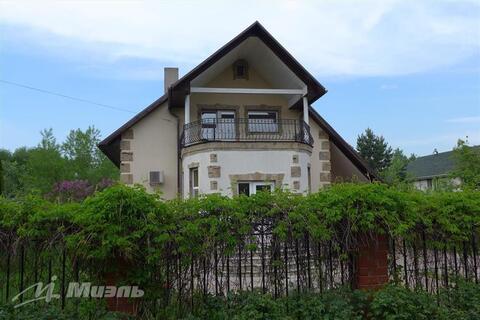 Продажа дома, Шевелкино, Щелковский район