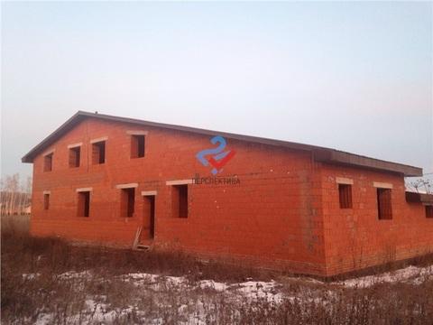 Коттедж в Булгаково