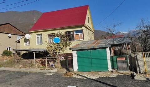 Продажа дома, Сочи, Улица Турчинского
