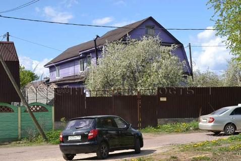 Продажа дома, Старосиверская, Гатчинский район, Ул. Широкая