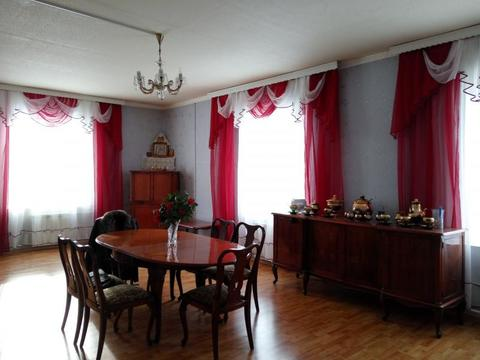 Дом 300кв.м. Красный Бор.