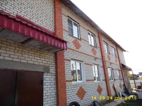 Продается дом в г Кольчугино