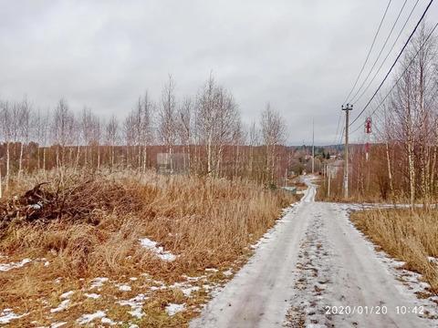 Дом 100.0 кв.м, Участок 14.0 сот. , Пятницкое ш, 43 км. от МКАД.
