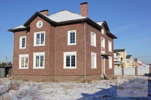 Продается дом 400 кв.м. на участке 15 соток