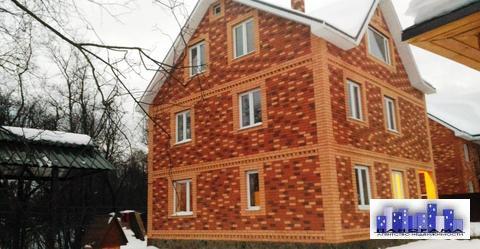 Дом 260м на уч 8 соток в д. Рахманово