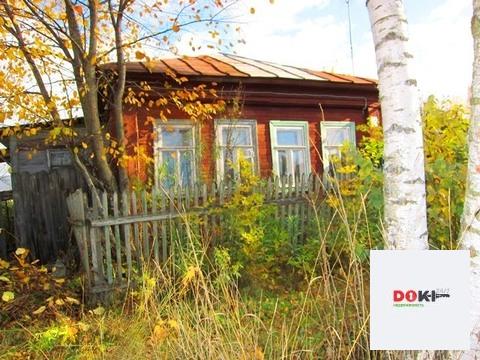 Продажа части дома в городе Егорьевск ул. Воровского