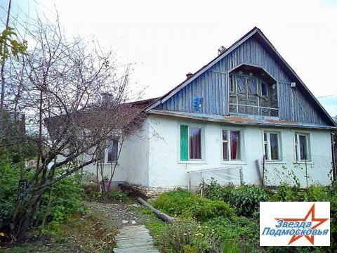 Продажа дома, Бирлово, Дмитровский район