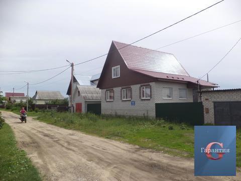 Коттедж с гаражом в г.Киржач