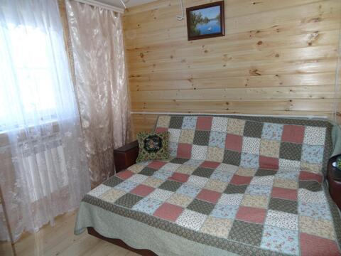Продается 3х этажный дом г. Наро-Фоминск