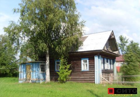 Продажа дома, Гвоздево, Шекснинский район
