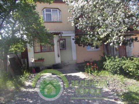 Продажа дома, Калининград, Ул. Богатырская