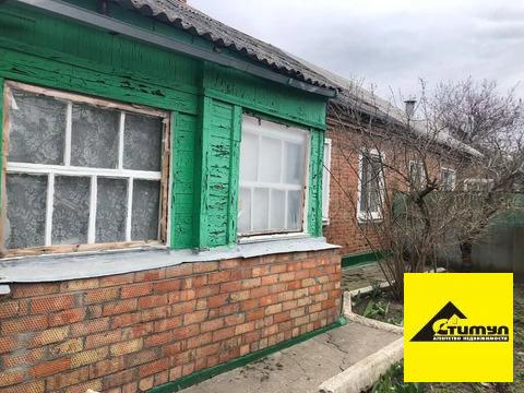 Дом по улице Толстого